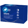 AF SPA100 Safepads - Isopropanol Cleaning Wipes